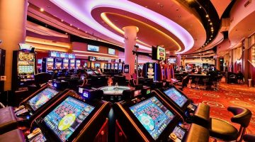 What casino bonuses can you claim?